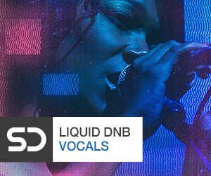 Loopmasters sample diggers liquid dnb vocals 300 x 250