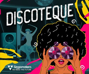 Loopmasters singomakers discoteque 300 250