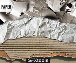 Loopmasters st p paper sfx 300x250