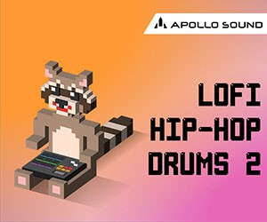 Loopmasters lo fi hip hop drums 2 300x250
