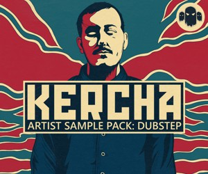 Loopmasters gs kercha dubstep 300x250
