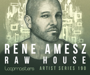Loopmasters lm as rene amesz 300 x 250