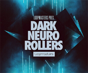 Loopmasters dnr banner 300