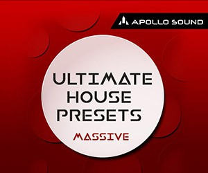Loopmasters ultimate house presets massive 300x250