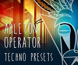 Loopmasters mindflux abletonoperatorpresets techno sounds 300x250