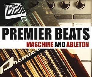 Loopmasters premier beats maschine and 300 x 250