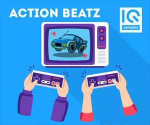 Loopmasters iq samples action beatz 300 250