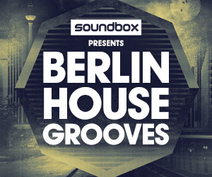 Loopmasters soundbox berlin house grooves 300 x 250