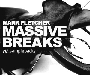 Loopmasters rv massive breaks 300 x 250