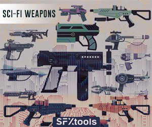 Loopmasters st scfw scifi weapon 300x250