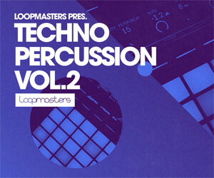 Loopmasters tp2 banner 300