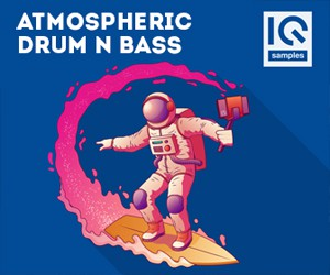 Loopmasters iq samles atmospheric drum bass 300 250