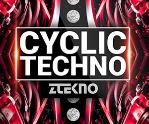 Loopmasters ztekno cyclic techno underground techno royalty free sounds ztekno samples royalty free 300x250