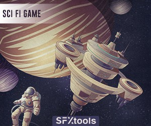 Loopmasters st sfg scifi game 300x250