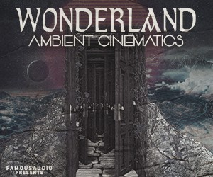 Loopmasters fa wl ambient cinematics 300x250
