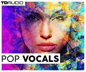 Loopmasters 5 pop vocals production kits loops vocals serum guitar loopa oneshots fx bass melodies 300 x 250