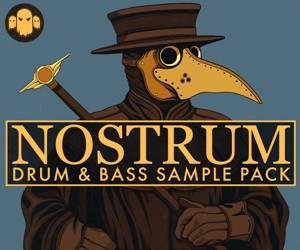 Loopmasters gs nostrum drum   bass 300x250