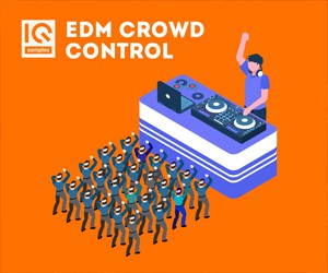 Loopmasters iq samples edm crowd control 300 250