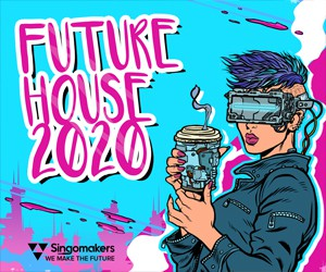 Loopmasters singomakers future house 2020 300 250