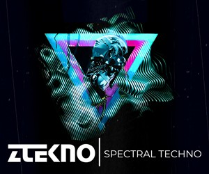 Loopmasters ztekno spectral techno underground techno royalty free sounds ztekno samples royalty free 300x250