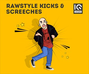 Loopmasters iq samples rawstyle kicks screeches 300 250