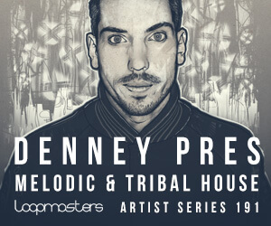 Loopmasters lm as denney pres 300 x 250