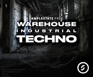 Loopmasters warehouse industrial techno 300