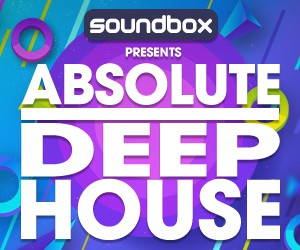 Loopmasters 300 x 250 absolute deep house