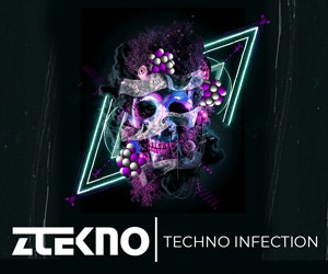 Loopmasters ztekno techno infection underground techno royalty free sounds ztekno samples royalty free 300x250