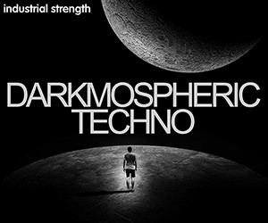Loopmasters 5 darkmospheric techno ebm industrial broken techno loops 4x4 loops loop kits pads atmos ni massive fx 300 x 250