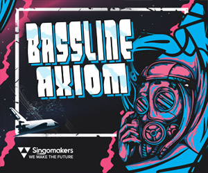 Loopmasters singomakers bassline axiom 300 250