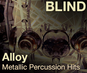 Loopmasters alloy 300x250
