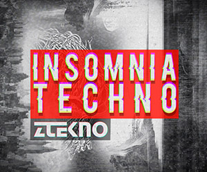 Loopmasters ztekno insomnia techno underground techno royalty free sounds ztekno samples royalty free 300x250