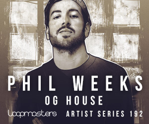 Loopmasters lm as phil weeks 300 x 250
