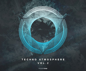 Loopmasters techno atmosphere vol.2