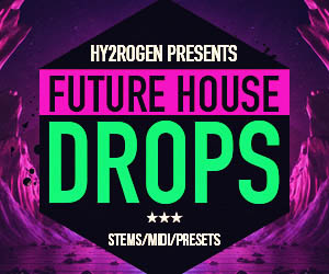 Loopmasters hy2rogen fhd serum avenger stems 300x250