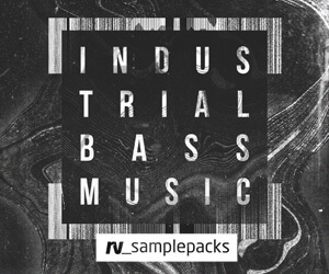 Loopmasters rv industrial bass music 300 x 250