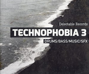Loopmasters technophobia 3 300