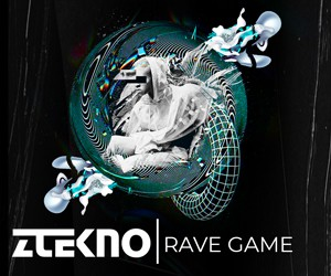 Loopmasters ztekno rave game underground techno royalty free sounds ztekno samples royalty free 300x250