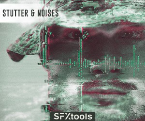 Loopmasters st sn stutter noises sfx 300x250