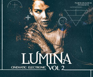 Loopmasters fa lce2 cinematic electronic 300x250