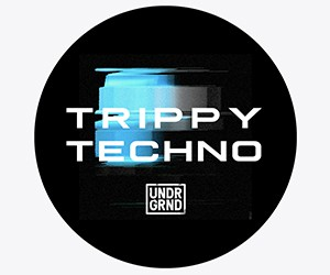 Loopmasters trippy techno 300x250