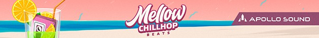 Loopmasters mellow chillhop beats 628%d1%8575