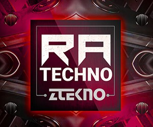 Loopmasters ztekno ra techno underground techno royalty free sounds ztekno samples royalty free 300x250