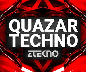 Loopmasters ztekno quazar techno underground techno royalty free sounds ztekno samples royalty free 300x250