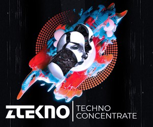 Loopmasters ztekno techno concentrate underground techno royalty free sounds ztekno samples royalty free 300x250