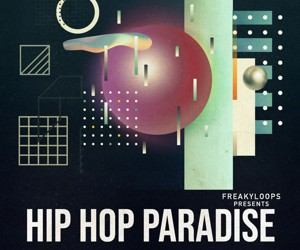 Loopmasters frk hhp hiphop urban 300x250
