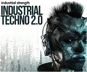 Loopmasters 5 industrial techno 2 300 x 250