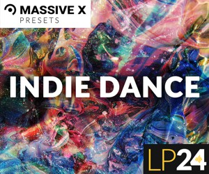 Loopmasters lp24 massivex indie dance cover 300x250