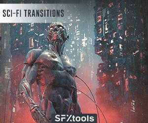 Loopmasters st sft scifi transitions 300x250